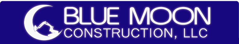 Blue Moon Construction, LLC. Leaders in Land Clearing, Bush-hogging, & all types of underbrush removal